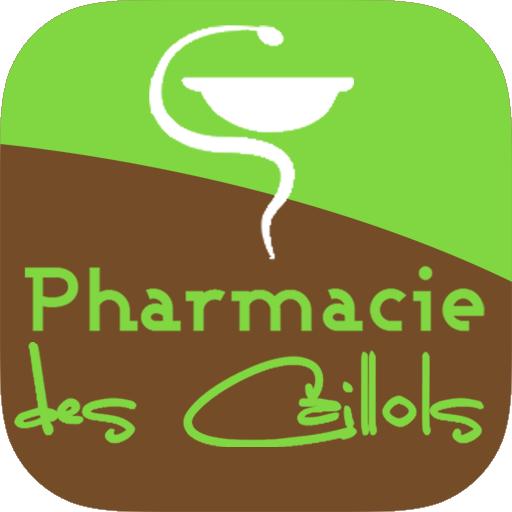 pharmacie des caillols